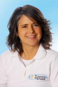 Sabine Frei