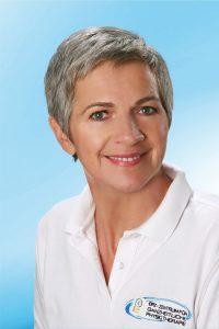 Sabine Waldecker