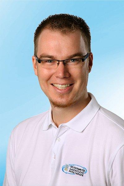 Daniel Hauptmann